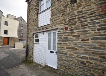 Thumbnail 1 bed flat to rent in Harbour Road, Wadebridge