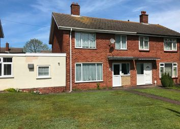 Thumbnail 3 bed semi-detached house for sale in Ogley Hay Road, Chase Terrace, Burntwood
