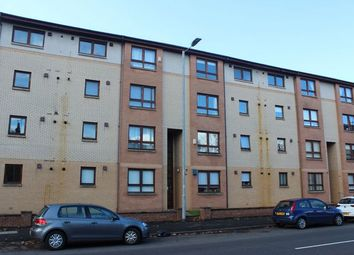 Thumbnail 2 bed flat for sale in Kings Park Road, Mount Florida, Glasgow
