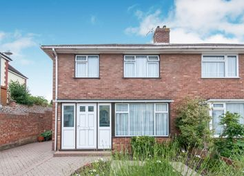 Thumbnail 3 bedroom semi-detached house for sale in Lewes Road, Newhaven