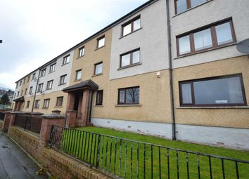 Thumbnail 3 bed flat for sale in Thornhill Road, Hamilton