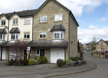 Thumbnail 5 bed town house for sale in Bromley Bank, Denby Dale, Huddersfield