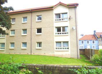 1 bed flat for sale in Cross Street, Dysart, Kirkcaldy, Fife KY1