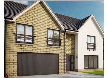 "Thumbnail 5 bedroom detached house for sale in ""Sienna Garden Room Colinhill Grange"" at Colinhill Road, Strathaven"