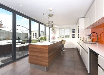 Thumbnail 3 bed semi-detached house for sale in Mount Pleasant, Bracknell Road, Brock Hill, Bracknell