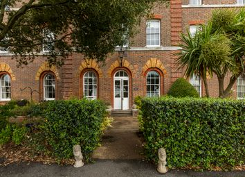 Thumbnail 3 bed flat for sale in Gunners Row, Southsea