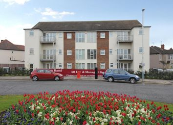 Thumbnail 1 bed flat to rent in Old Library Court, Victoria Road, Ruislip, Middlesex