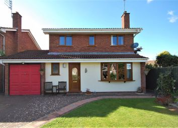 3 bed detached house for sale in Vanbrugh Court, Perton, Wolverhampton WV6