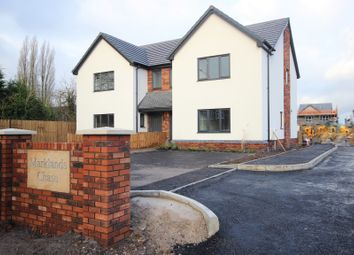3 bed semi-detached house for sale in Marklands Chase, Marklands Farm, Astley, Astley, Manchester M29