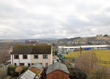 Thumbnail 2 bed end terrace house for sale in Skiach Gardens, Dingwall
