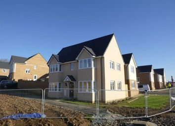 Thumbnail 3 bed detached house to rent in Shellduck, Bude, Cornwall