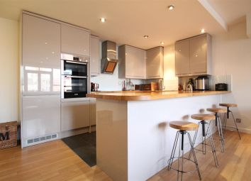Thumbnail 3 bed flat for sale in Upper College Street, Nottingham