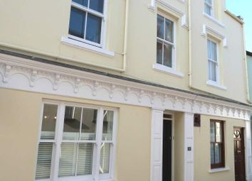 Thumbnail 4 bed town house to rent in 29 Malew Street, Castletown