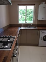 Thumbnail 2 bed flat to rent in St Augustine's Road, Birmingham