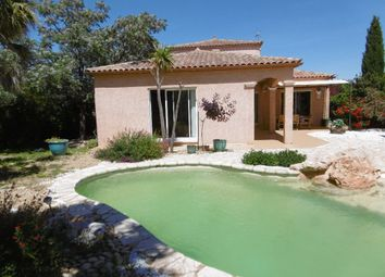 Thumbnail 4 bed detached house for sale in Languedoc-Roussillon, Hérault, Sauvian