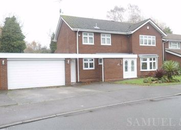 4 bed detached house to rent in Greening Drive, Edgbaston, Birmingham B15