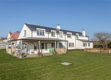 Thumbnail 5 bed detached house for sale in Baulking, Faringdon, Oxfordshire