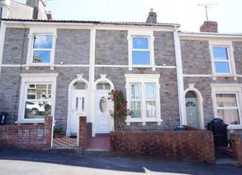 Thumbnail 2 bed property for sale in Park Street, St George, Bristol