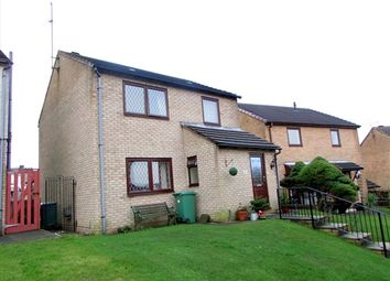 Thumbnail 3 bed property for sale in Montrose Crescent, Morecambe