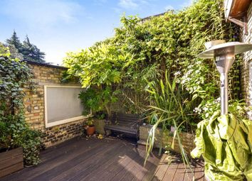 Thumbnail 5 bed cottage to rent in Parkhill Road, London