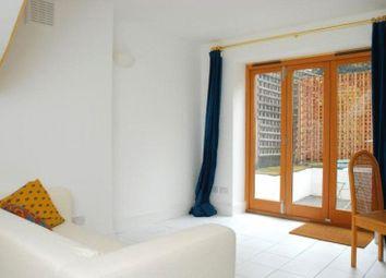 Thumbnail 1 bed duplex to rent in Newington Green Road Islington, London N1, London,