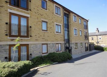 Thumbnail 2 bed flat to rent in Greenlea Court, Huddersfield, West Yorkshire