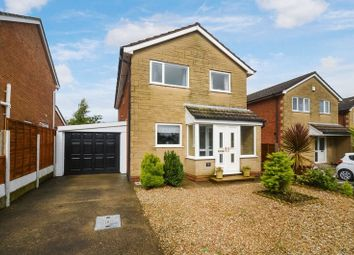 Thumbnail 4 bed detached house for sale in 29 Greenacres, Freckleton, Preston