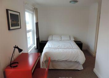 Thumbnail Room to rent in Evelyn Street (Houseshare), Deptford, London