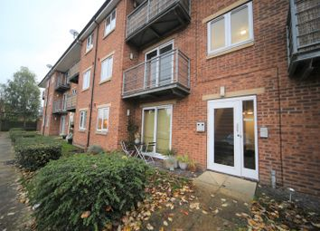 Thumbnail 2 bed flat for sale in Woodeson Lea, Rodley, Leeds