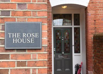 Thumbnail 6 bedroom semi-detached house for sale in Castle Crescent, Reading