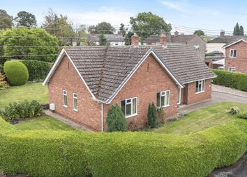 Thumbnail 3 bed detached bungalow for sale in Holmer, Hereford