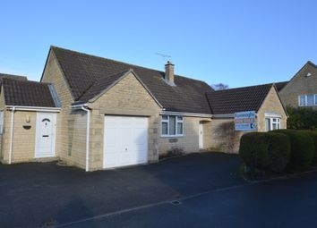 Thumbnail 3 bed detached bungalow for sale in Spa Road, Melksham