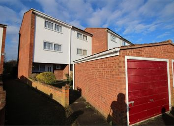 Thumbnail 4 bed end terrace house for sale in Abbotts Drive, Waltham Abbey, Essex