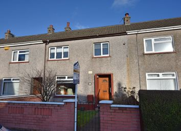3 bed terraced house for sale in Darroch Drive, Gourock PA19