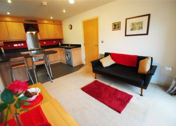 Thumbnail 1 bed flat for sale in Ffordd Mograig, Llanishen, Cardiff
