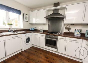 3 bed semi-detached house for sale in Gardenia Way, Billingham TS23