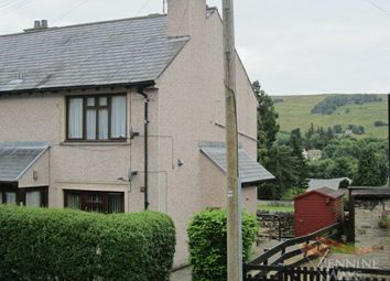 Thumbnail 1 bed flat to rent in Church Road, Alston