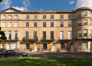Thumbnail 5 bed terraced house for sale in Sion Hill Place, Bath