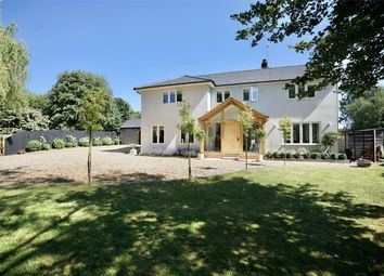 Thumbnail 5 bed detached house for sale in High Street, Lower Dean, Huntingdon