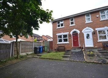 Thumbnail 2 bed mews house to rent in Westerdale Close, Tyldesley, Manchester