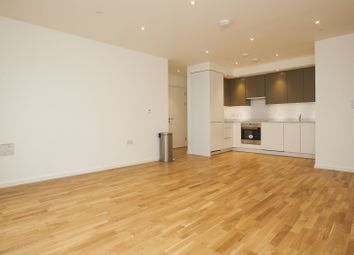 Thumbnail 2 bed flat to rent in Elis Way, Olympic Park, London