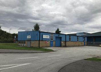 Thumbnail Light industrial for sale in Unit 4, Goldthorpe Industrial Estate, Commercial Road, Goldthorpe, Barnsley