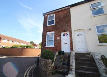 Thumbnail 2 bed end terrace house for sale in Bank Road, Ipswich