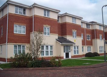 Thumbnail 2 bed shared accommodation to rent in Carlake Grove, Walton, Liverpool, Merseyside