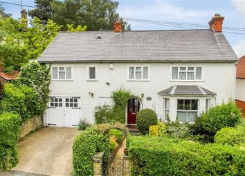 Thumbnail 5 bed detached house for sale in Berks Hill, Chorleywood, Rickmansworth