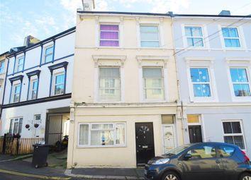 Thumbnail 1 bed flat to rent in Hughenden Road, Hastings