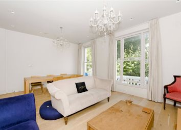Thumbnail 4 bed maisonette to rent in Lady Margaret Road, London