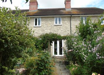 Thumbnail 2 bed cottage for sale in 'skyleap' 2 Castle Hill Lane, Mere, Wiltshire
