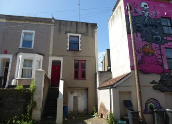 Thumbnail 2 bed maisonette to rent in Church Road, Bedminster, Bristol