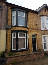 Thumbnail 3 bed terraced house for sale in March Road, Liverpool